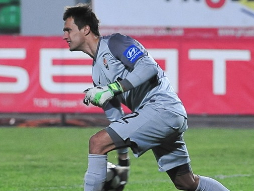 Антон Каниболоцкий: «В отличие от Украины, в Азербайджане люди ходят на стадионы»