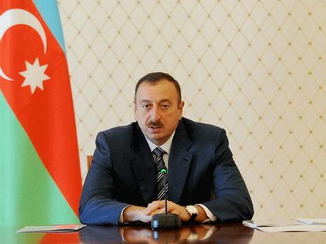 По поручению Президента Азербайджана создана комиссия для выяснения причин пожара в воинской части