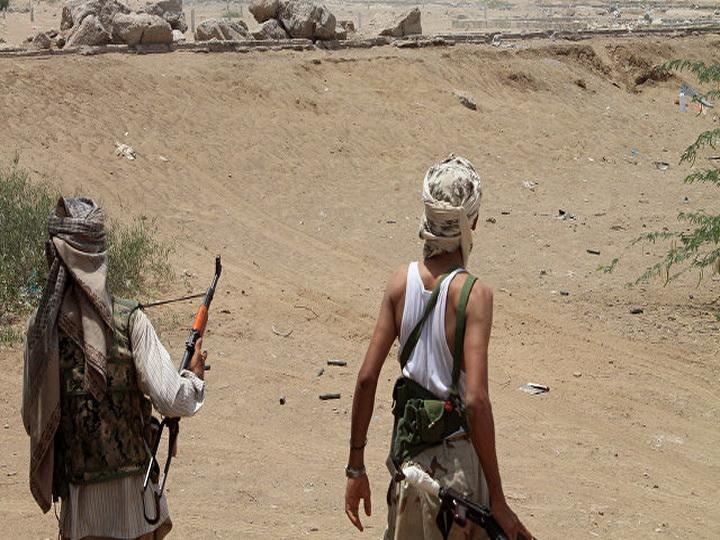 В Йемене произошла перестрелка хуситов и сторонников экс-главы страны