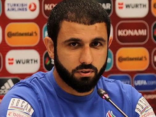 Рашад Садыхов: «Болельщик «Габалы» сказал, что они будут нас поддерживать в Лиге чемпионов»