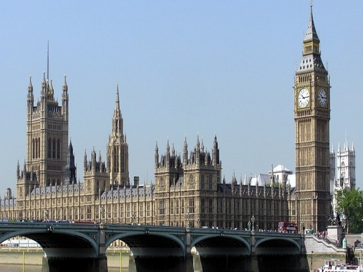 СМИ: террористы могут проникнуть в здание парламента Британии за пять минут