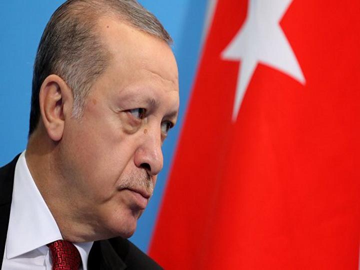 Иран ожидает в ближайшее время визит президента Турции