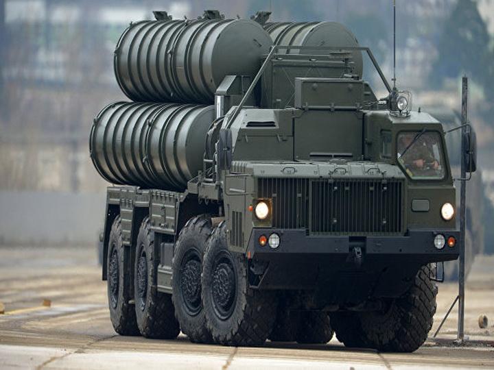 ФСВТС имеет около десяти заявок на поставку комплексов С-400