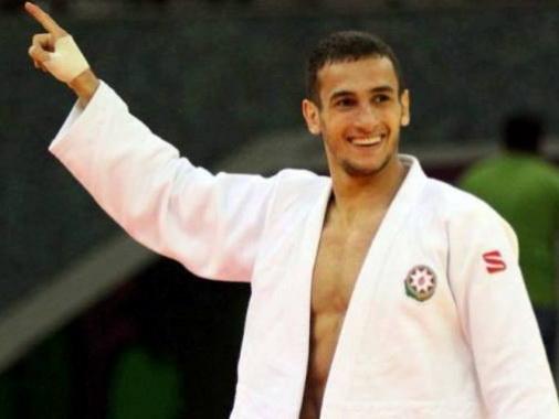 Орхан Сафаров завоевал серебро чемпионата мира– ВИДЕО