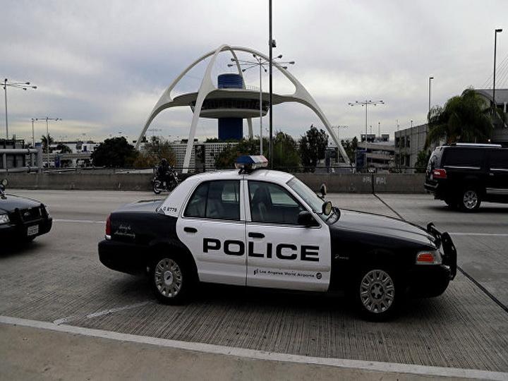 В Калифорнии произошли столкновения во время демонстраций