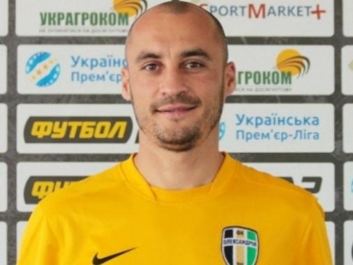 Павел Пашаев отыграл весь матч