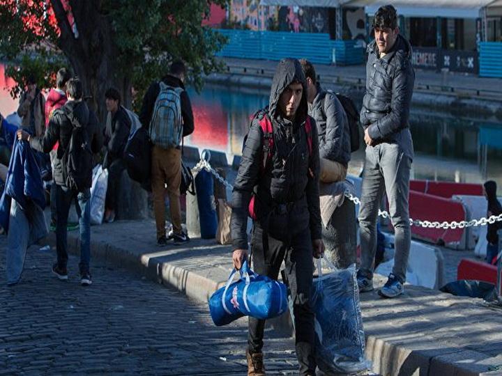 Лидеры ведущих европейских стран провели саммит по ситуации с мигрантами