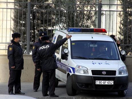 В дни празднования Гурбан байрамы полиция будет работать в усиленном режиме