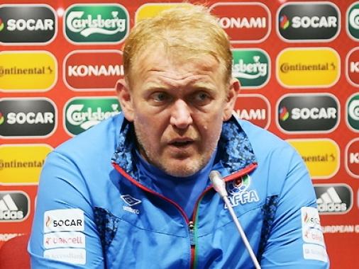 Роберт Просинечки: «Норвежцы хотят взять реванш»
