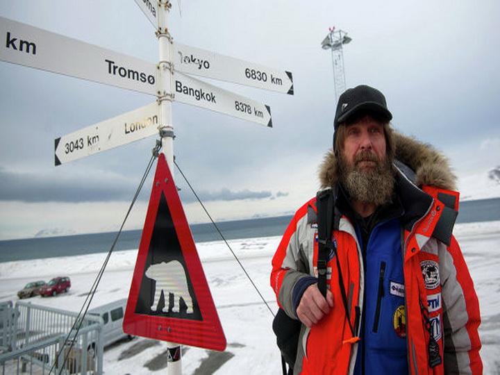 Путешественник Фёдор Конюхов собирается обогнуть Землю на лодке за 222 дня