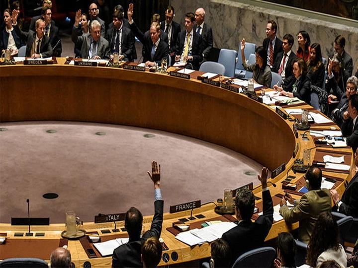 СБ ООН назвал ракетные пуски КНДР угрозой всем странам