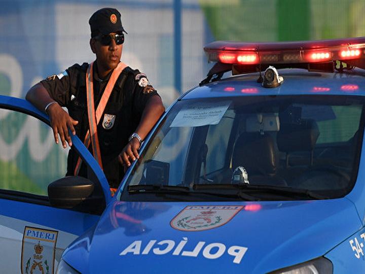 В Бразилии два человека погибли в ДТП с участием 36 машин