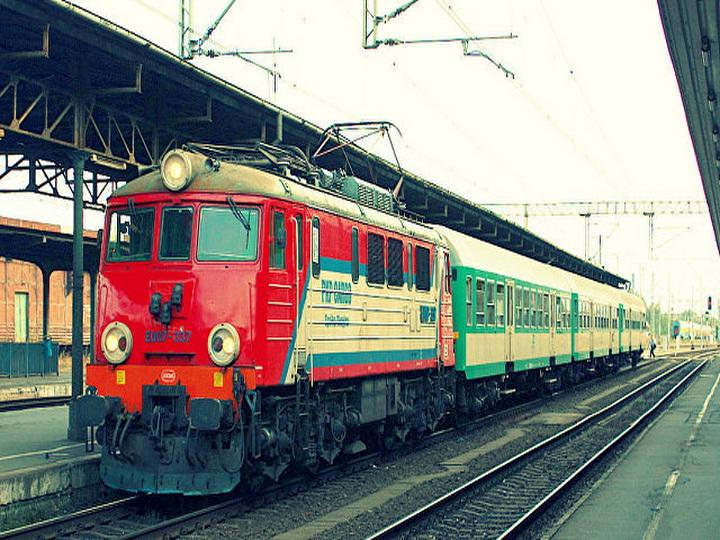 В Польше более 20 человек пострадали при столкновении поездов