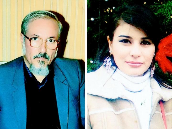 В Баку пропали девушка и взрослый мужчина – ФОТО