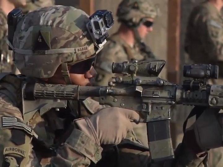 США возглавили рейтинг лучших армий мира