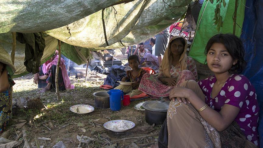 СБ ООН проведет экстренное заседание для обсуждения убийства мусульман-рохинья в Мьянме — ФОТО