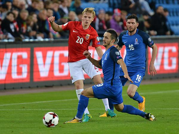 Сказке конец или что происходит со сборной Азербайджана
