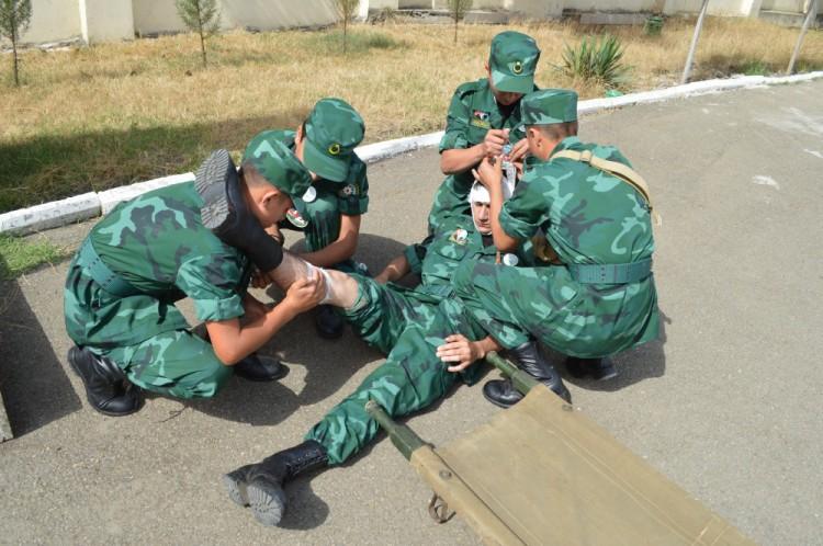 Министерство образования уделяет особое внимание военно-патриотическому воспитанию молодежи