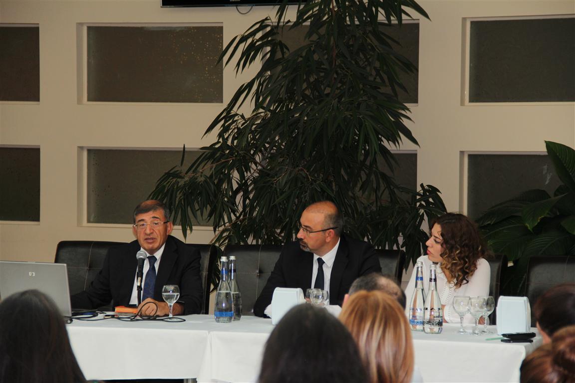 Турецкий медицинский центр Anadolu готов поделиться своим опытом по трансплантации костного мозга с Азербайджаном – ФОТО