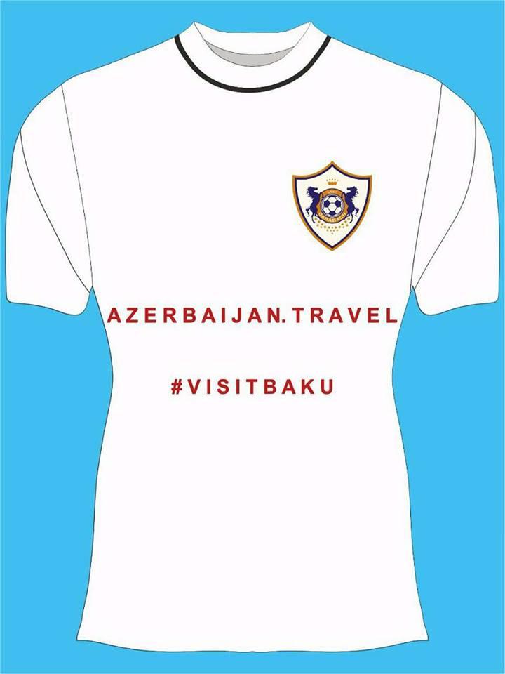 Перед европейскими играми «Карабаха» в Лиге Чемпионов пройдут флешмобы по пропаганде туризма Азербайджана