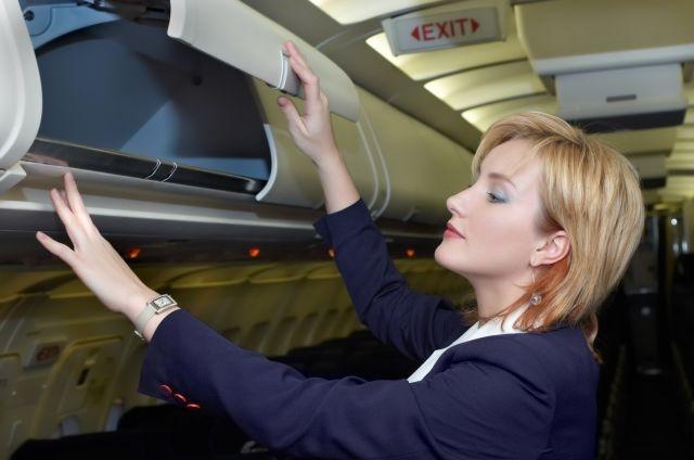 Правила перевозки ручной клади в авиалайнерах