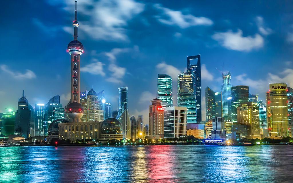 Услуги переводчика и бизнес-сопровождение в Шанхае