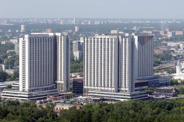 Чудесные командировки в гостиничном комплексе «Измайлово»