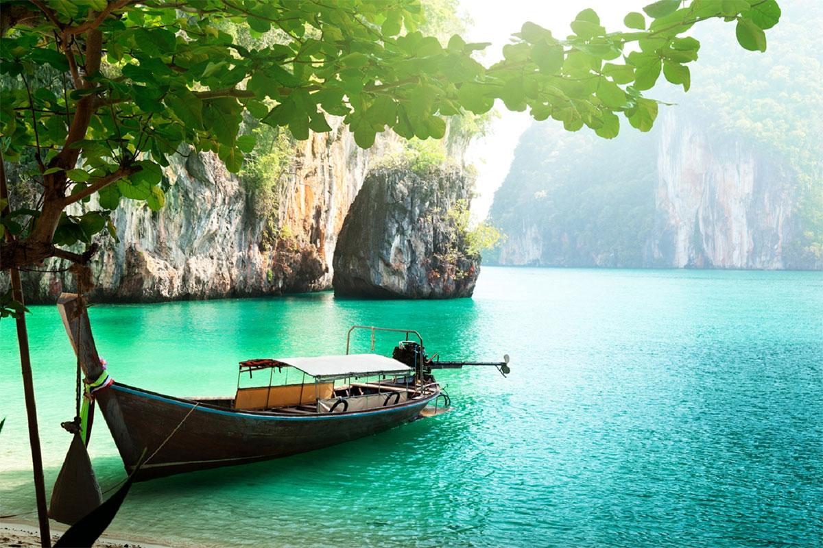 Подбери экскурсию на Пхукете, Таиланд