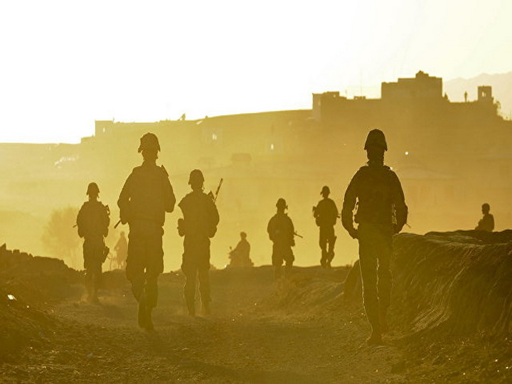 В Сомали американские военные ликвидировали одного боевика «Аш-Шабаб»
