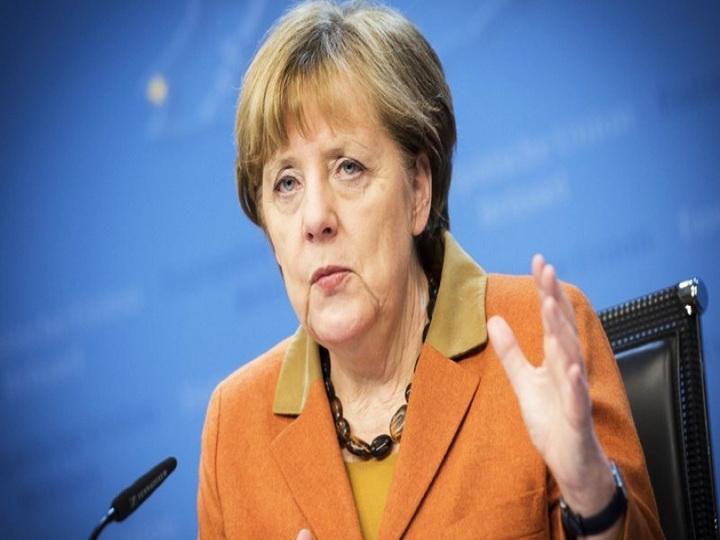 Меркель пригрозила Турции ужесточением политики ФРГ