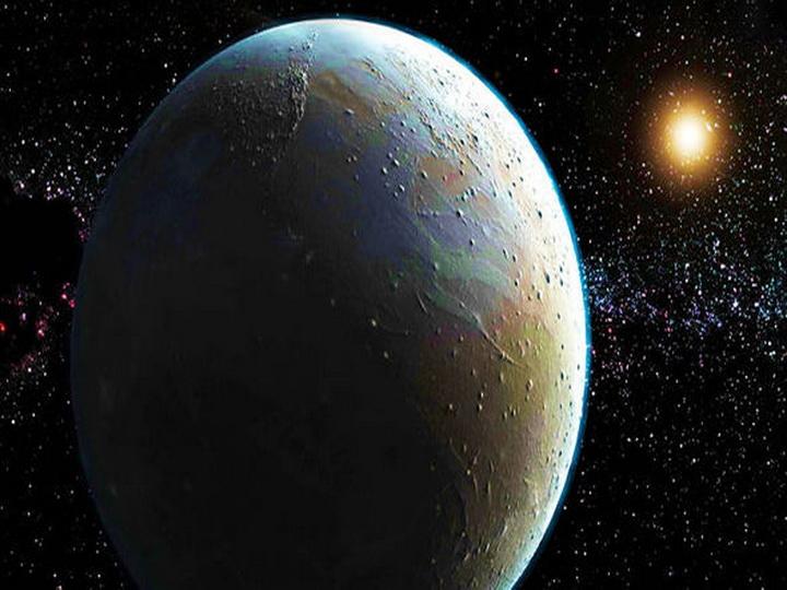 К Земле несутся 24 «звезды смерти»