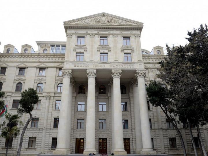 МИД: Арестованные в Ливии азербайджанцы освобождены