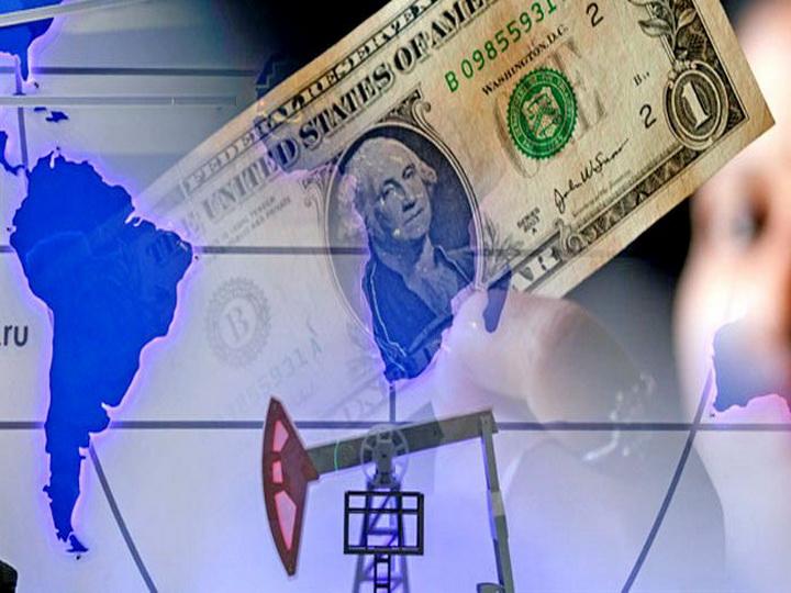Мировые цены на нефть не определились с динамикой