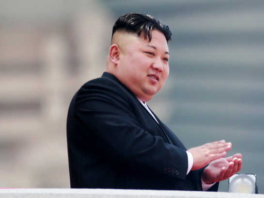 Ким Чен Ын радуется новой водородной боеголовке, Япония в шоке - ВИДЕО