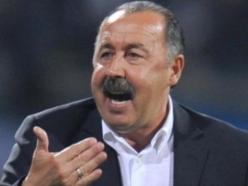 Валерий Газзаев: «Карабах» – это выдающееся достижение азербайджанского футбола!»