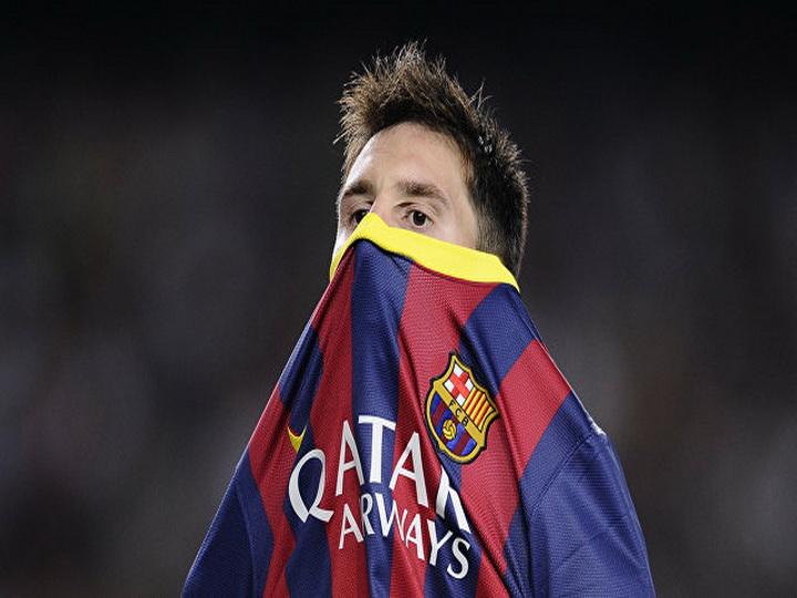 СМИ сообщили, что Месси покинет Барселону летом 2018 года