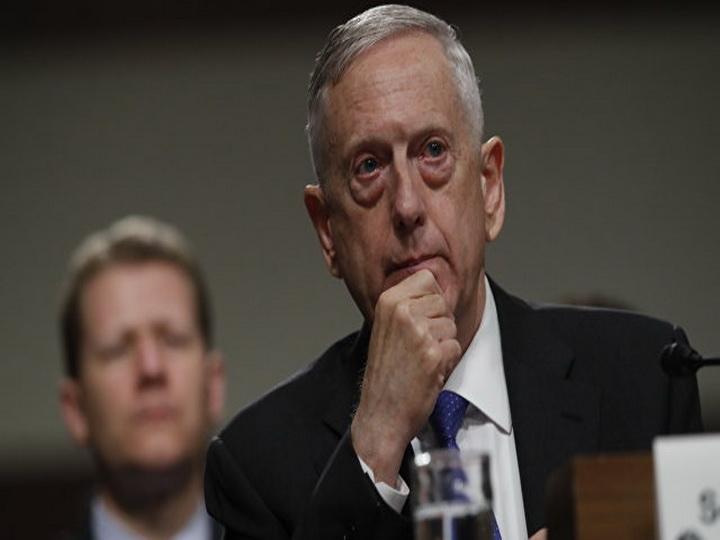 США способны уничтожить КНДР, заявил глава Пентагона