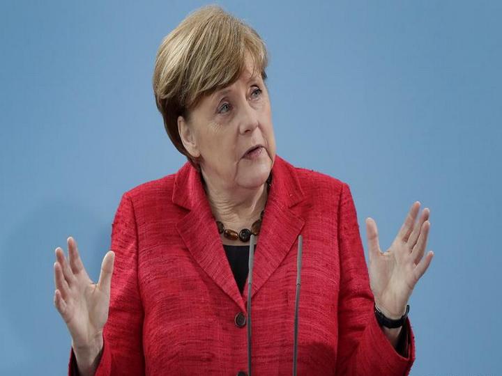 Меркель пообещала ужесточить экономические меры в отношении Турции