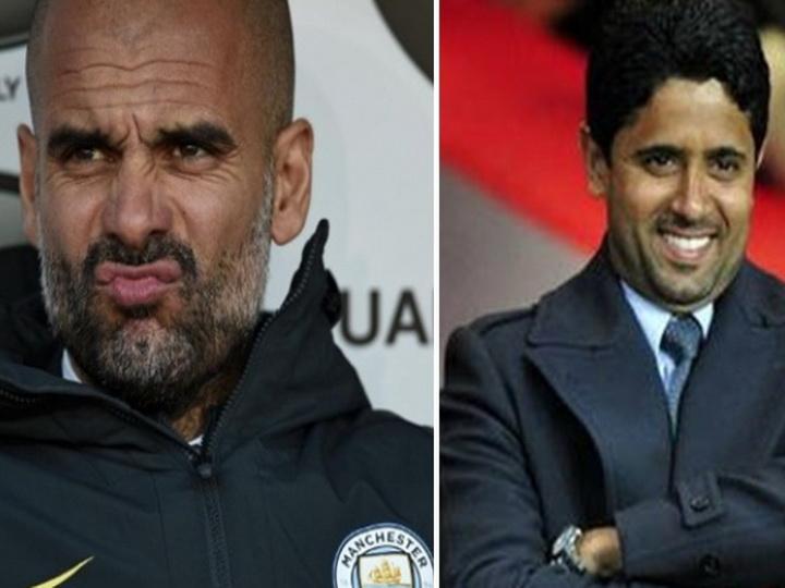 Ла Лига требует, чтобы в УЕФА проверили расходы «Манчестер Сити» и «ПСЖ»