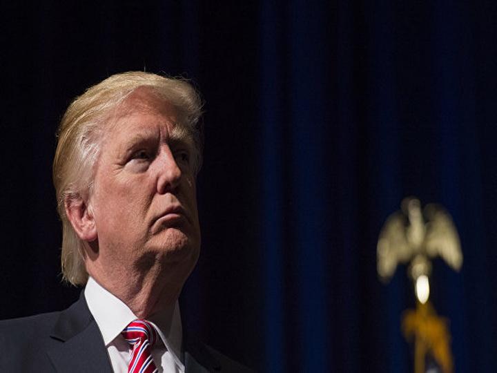Трамп заявил о готовности США применить ядерное оружие против КНДР