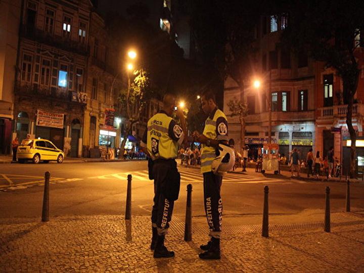 В Бразилии задержали около 80 человек, перевозивших наркотики в Европу