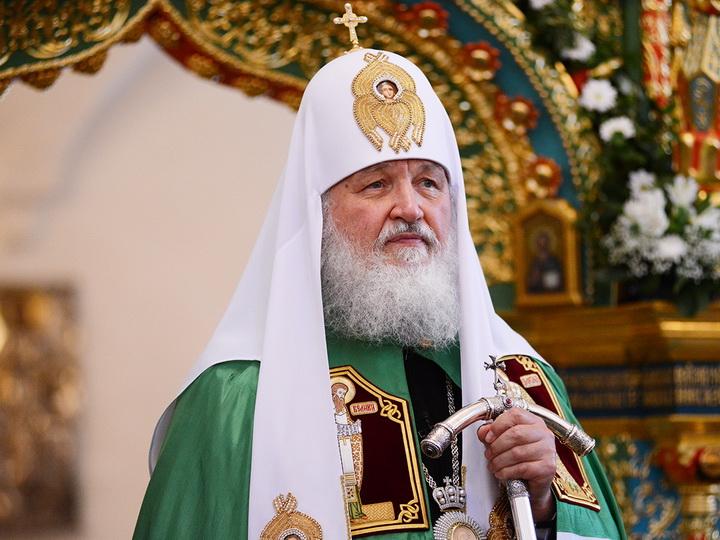 Патриарх Кирилл призвал освободить всех, оказавшихся в плену в ходе карабахского конфликта