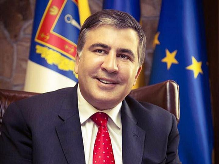 Саакашвили подтвердил намерение вернуться на Украину 10 сентября
