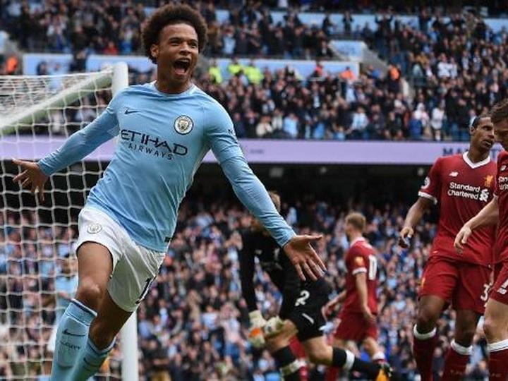 «Манчестер Сити» разгромил «Ливерпуль» — ВИДЕО