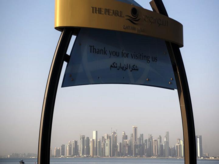 СМИ: Саудовская Аравия прервала начало диалога с Катаром