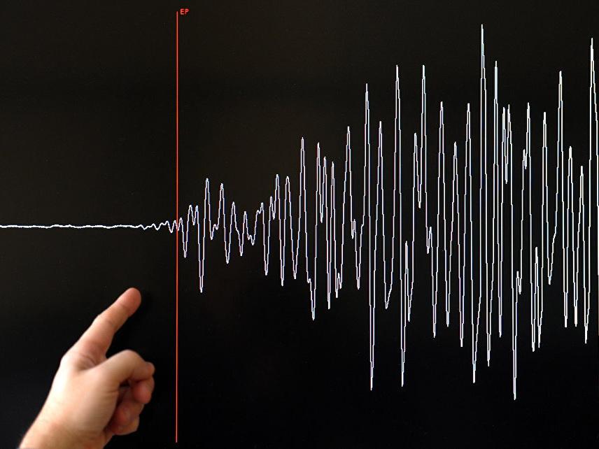 На севере Японии произошло землетрясение магнитудой 5,7