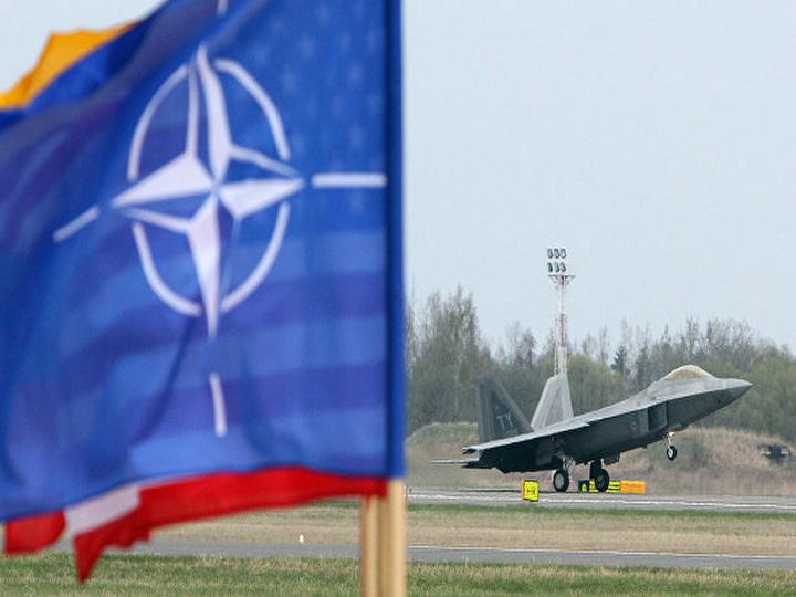 В Латвии стартуют учения для высших военных чинов НАТО