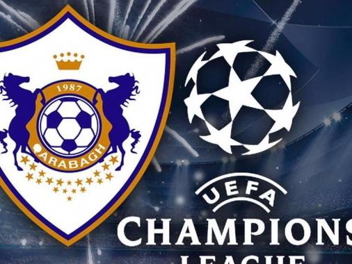 Определены судьи на матч Лиги чемпионов «Челси» – «Карабах»