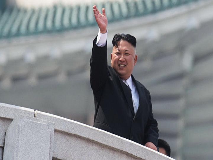 Ким Чен Ын приказал северокорейским ученым усовершенствовать ядерное оружие