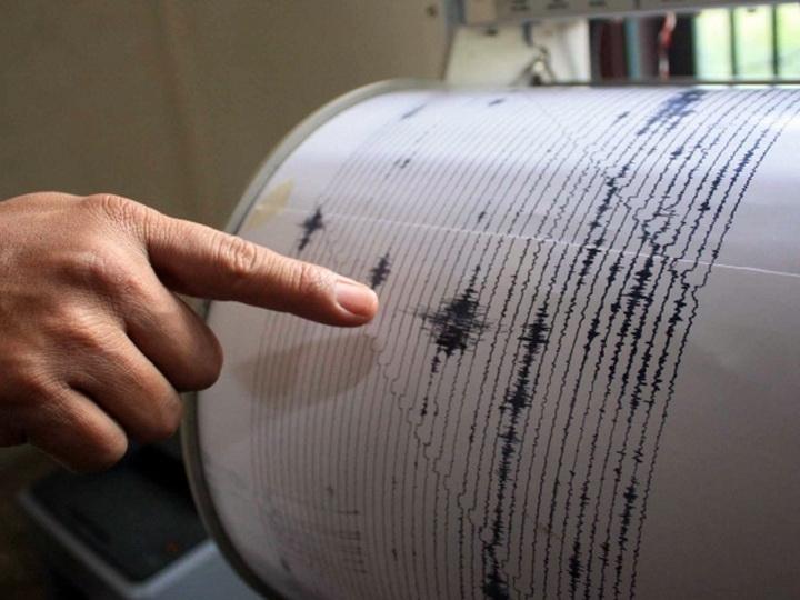 В Азербайджане произошло землетрясени